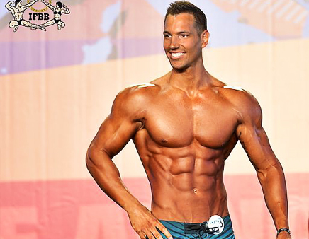 Arnold Classic Europe - ACE 2015